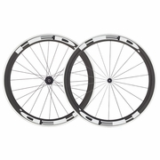 HED Jet 5 Express PowerTap G3C Clincher Bicycle Wheelset