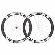 HED Jet 6 Flamme Rouge Clincher Bicycle Wheelset