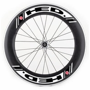 HED Jet 9 Rear Clincher Wheel