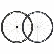 HED Stinger 3 Flamme Rouge Carbon Tubular Bicycle Wheelset