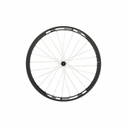 HED Stinger 3 Flamme Rouge PowerTap G3 Carbon Tubular Rear Bicycle Wheel
