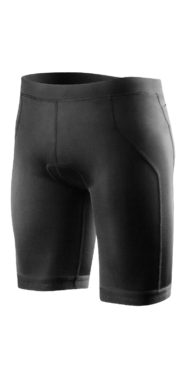 2XU G 2 Active Triathlon Short Men's Size M Black U.S.A. & Canada