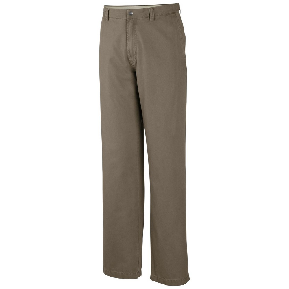 Columbia ROC 30 Hiking Pant Men's Size 30x30 Sage U.S.A. & Canada