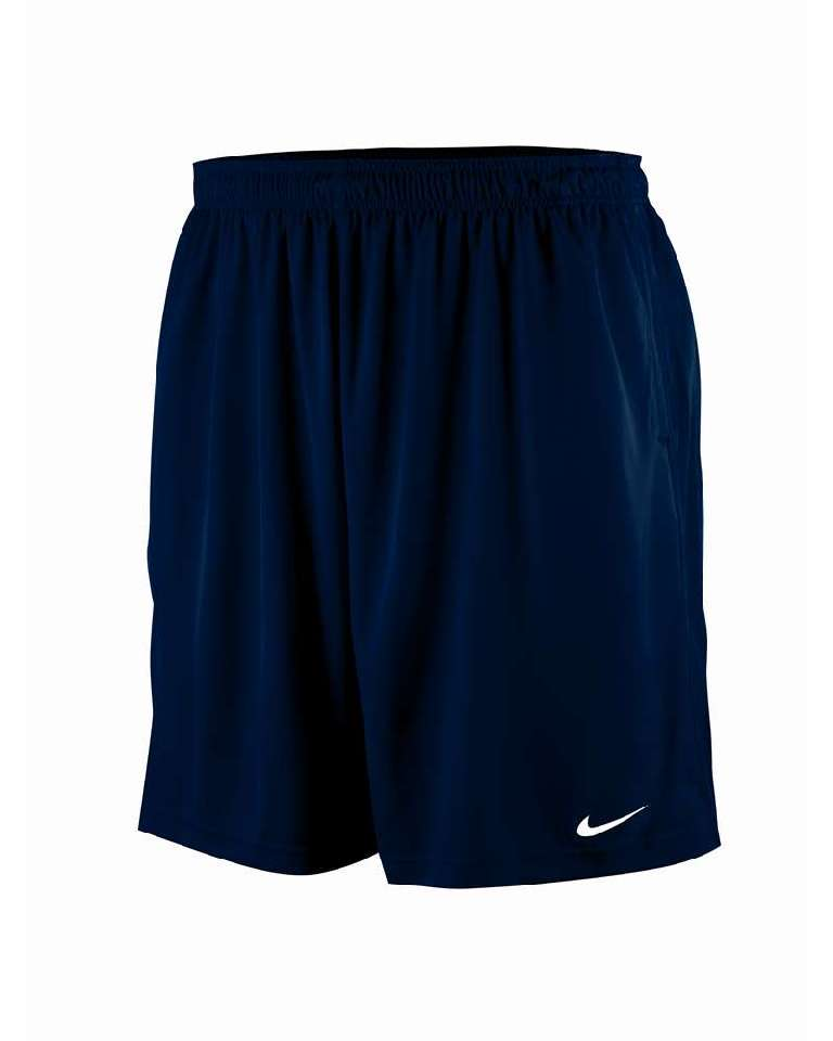 Nike 3 Pocket Fly Workout Short Men's Size XL Navy U.S.A. & Canada