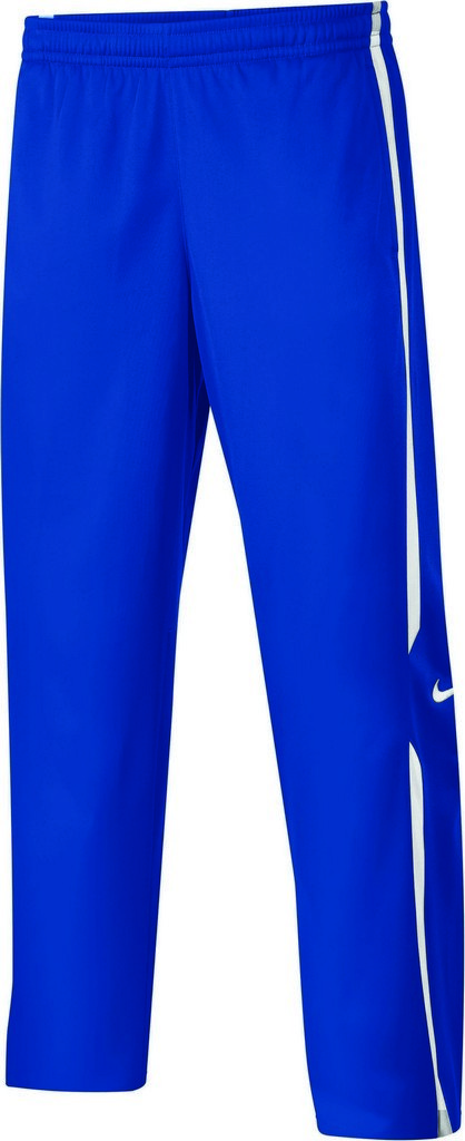 Nike Overtime Warm Up Pant Kid's Size M Royal U.S.A. & Canada