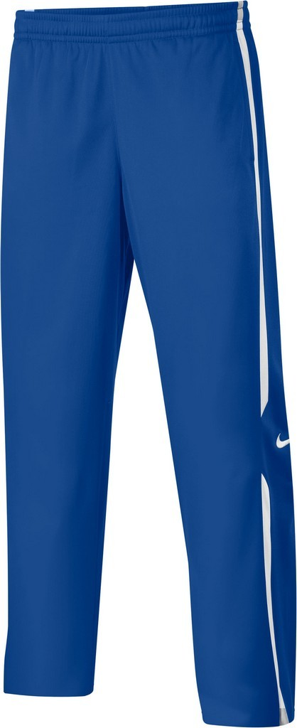 Nike Overtime Warm Up Pant Men's Size S Royal U.S.A. & Canada