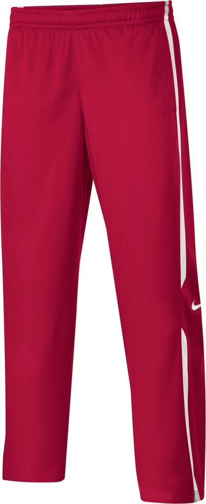 Nike Overtime Warm Up Pant Men's Size XL Scarlet U.S.A. & Canada