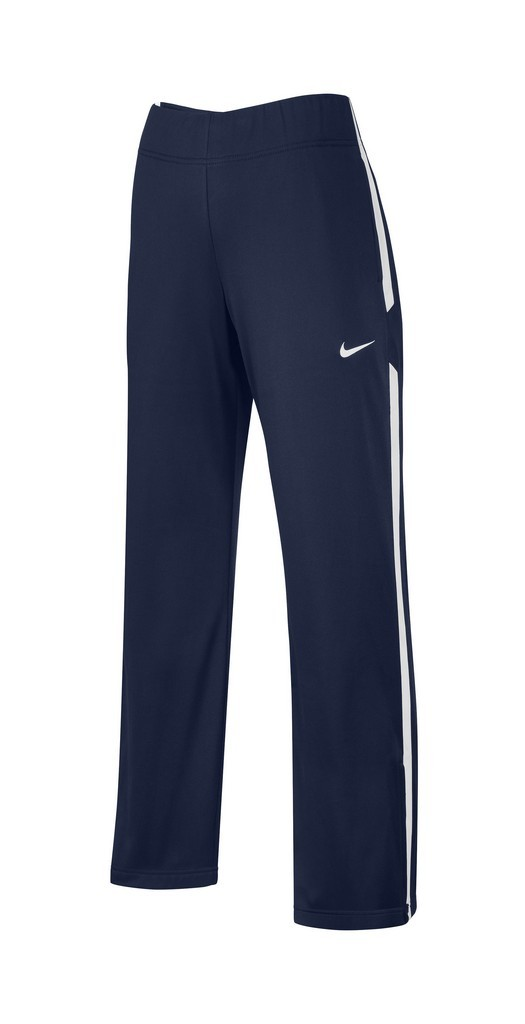 Nike Overtime Warm Up Pant Women's Size S Royal U.S.A. & Canada