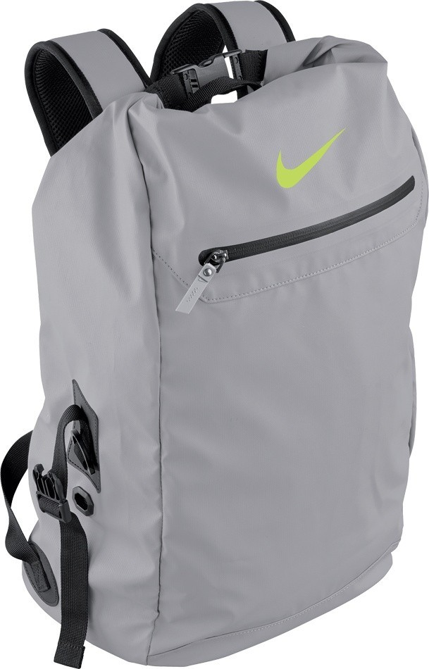 Nike Swimmers Backpack Volume 32L WolfGrey U.S.A. & Canada