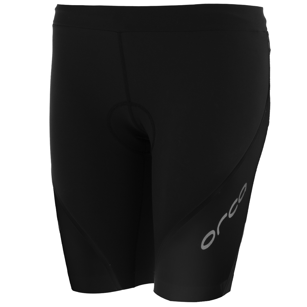 Orca 226 Kompress Tech Triathlon Short Women's Size L Black U.S.A. & Canada