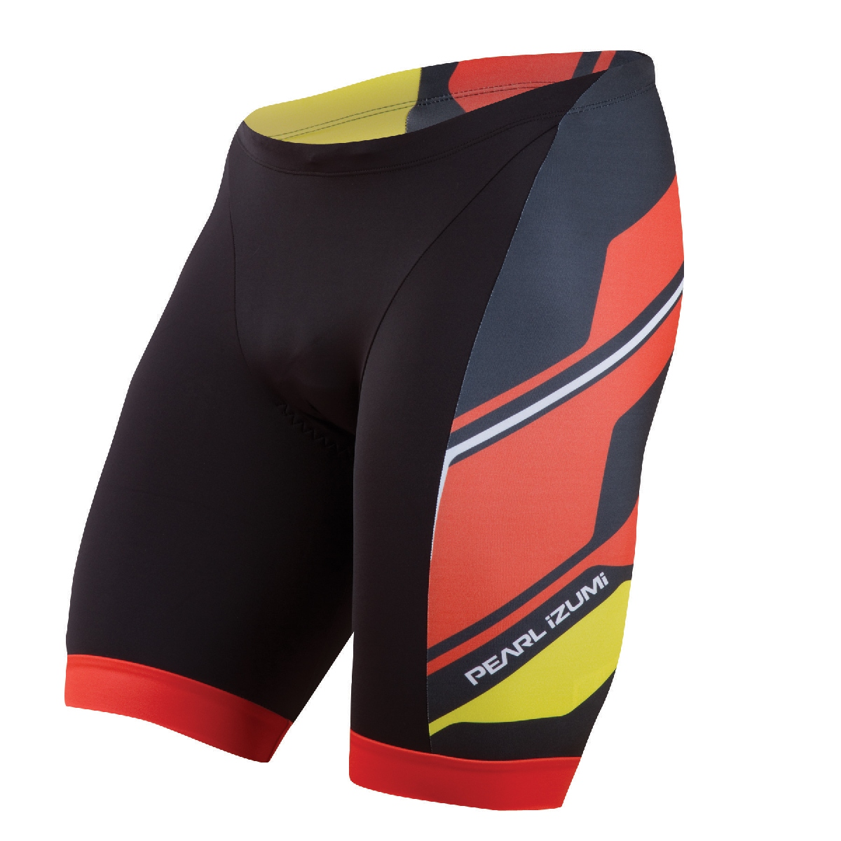Pearl Izumi Elite In R Cool LTD Triathlon Short Men's Size XL InsertMandarinRed U.S.A. & Canada