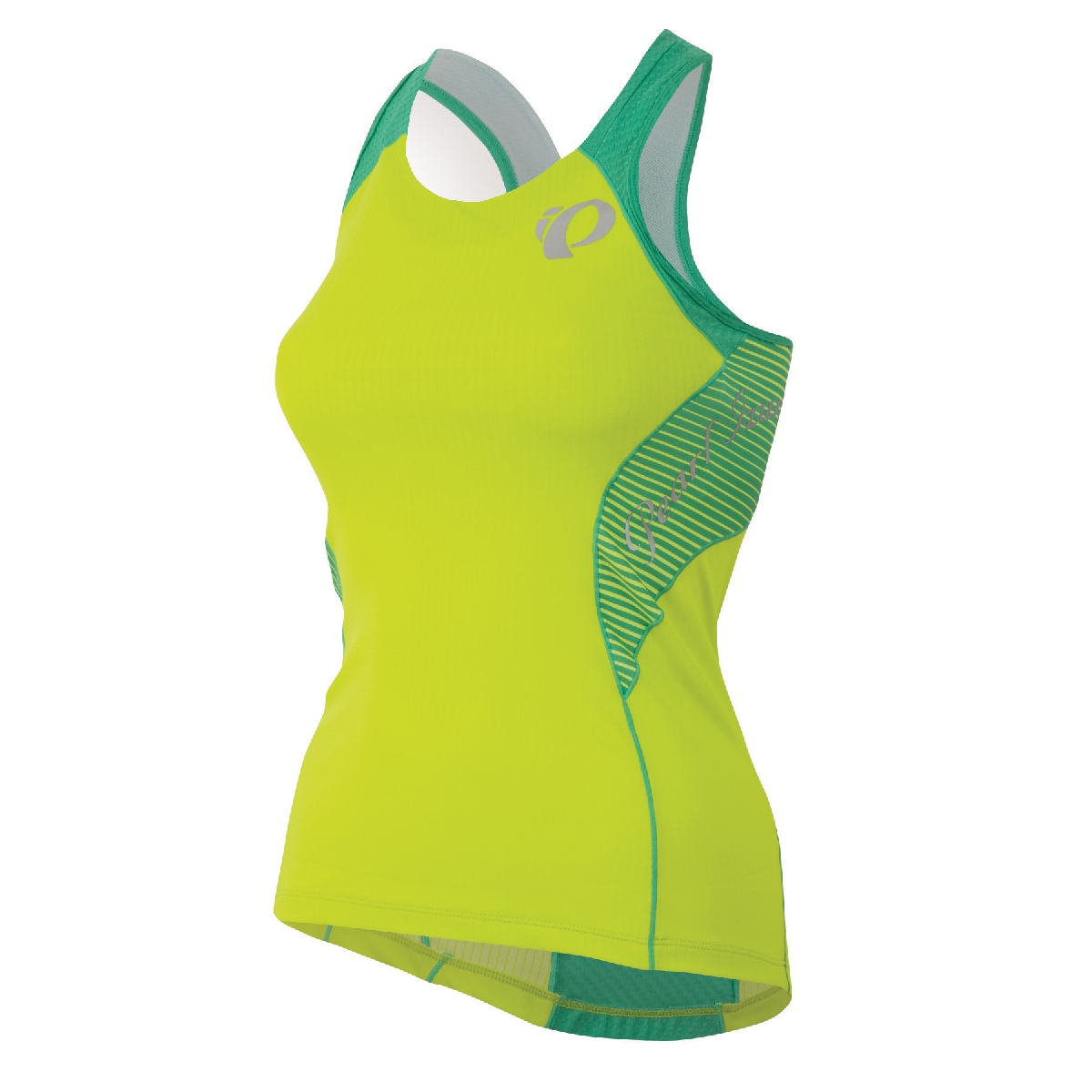 Pearl Izumi Elite In R Cool Support Triathlon Singlet Women's Size S SulphurSprings U.S.A. & Canada