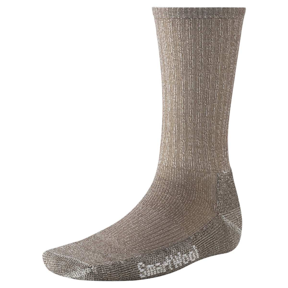 SmartWool Light Crew Hiking Sock Size S Taupe U.S.A. & Canada