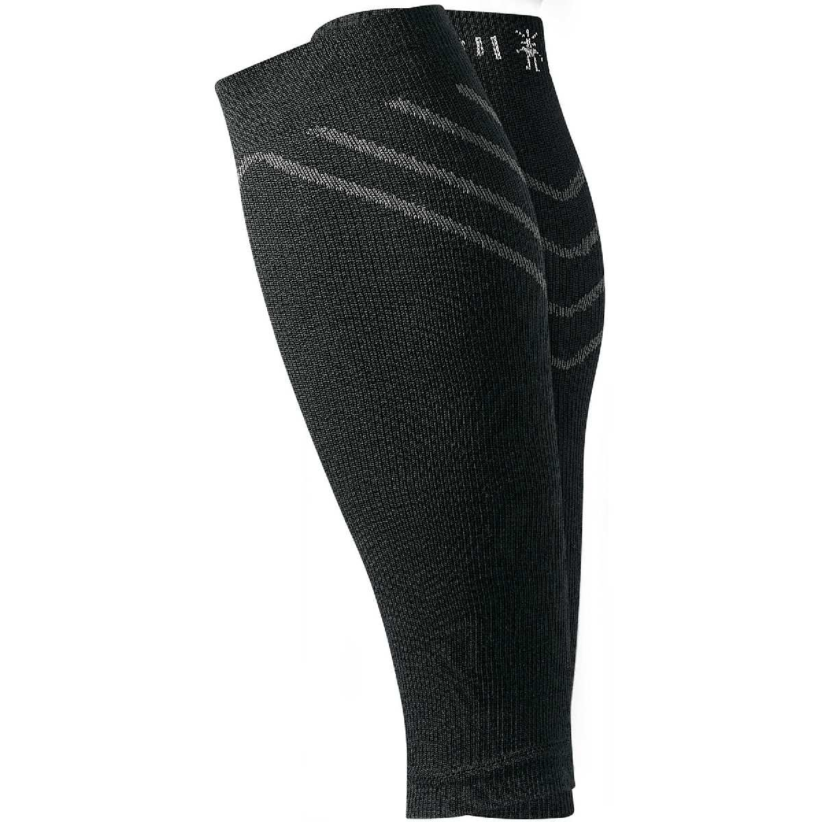 SmartWool PhD Compression Calf Sleeve Size S Black U.S.A. & Canada