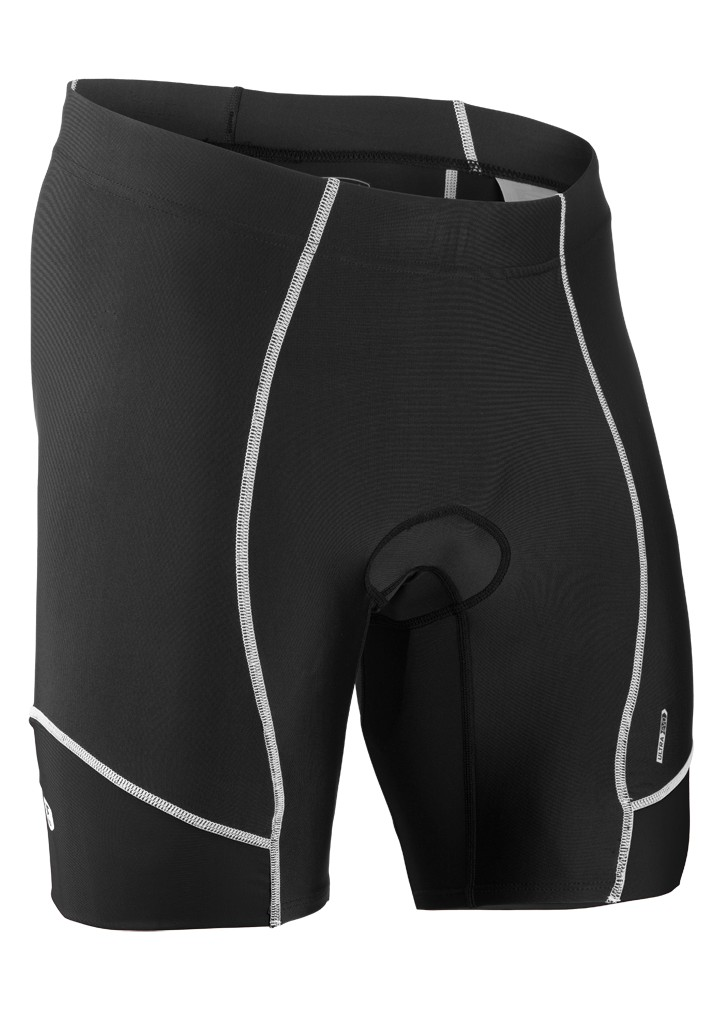 Sugoi RPM Triathlon Short Men's Size M Black U.S.A. & Canada