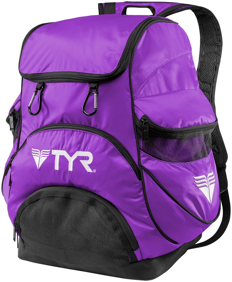 TYR Alliance 2 Backpack Volume 39L Purple U.S.A. & Canada