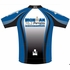 Ironman 70.3 Panama 2013 Team Gear Short Sleeve Cycling Jersey - Men's