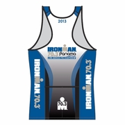 Ironman 70.3 Panama 2013 Team Gear Triathlon Top - Women's