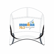 Ironman 70.3 San Juan Event Hat