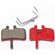 Kool Stop Disc Brake Pads for Avid Juicy 7/Juicy 5/BB5