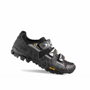 Lake MX167-X Wide Mountain Bike Shoe - Men's