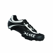 Lake MX217-X Wide Mountain Bike Shoe - Men's