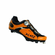 Lake MX331-X Wide Cyclocross Shoe - Men's