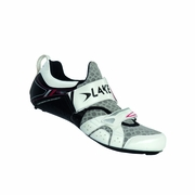 Lake TX222-X Wide Triathlon Shoe - Men's