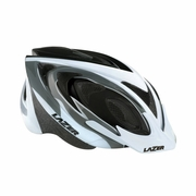 Lazer 2X3M Recreational Cycling Helmet