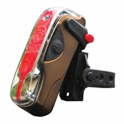 Light and Motion Vis 180 Rechargeable Bicycle Tail Light