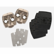Look Quartz 20 Degree Clipless Pedal Cleats