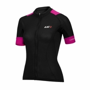 Louis Garneau Carbon Short Sleeve Cycling Jersey - Women's