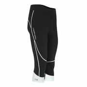 Louis Garneau Chamois Journey Cycling Knicker - Women's