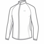 Louis Garneau Clean Imper Cycling Jacket - Men's