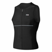 Louis Garneau Comp Sleeveless Triathlon Top - Men's