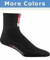 Louis Garneau Conti Cycling Sock