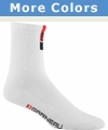 Louis Garneau Conti Long Cycling Sock