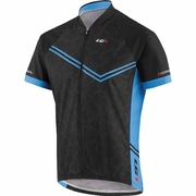 Louis Garneau Diamond MTB Short Sleeve Cycling Jersey - Men's