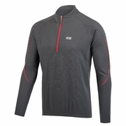 Louis Garneau Edge 2 Long Sleeve Cycling Jersey - Men's
