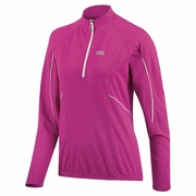 Louis Garneau Edge 2 Long Sleeve Cycling Jersey - Women's