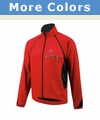 Louis Garneau Electra 2 Cycling Jacket - Men's