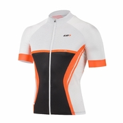 Louis Garneau Elite Carbon Short Sleeve Cycling Jersey - Men's