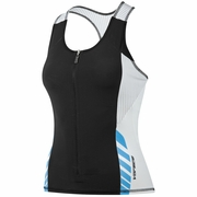 Louis Garneau Elite Lazer Tek 2 Triathlon Tank - Women's