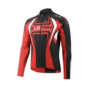 Louis Garneau Equipe Long Sleeve Cycling Jersey - Men's