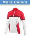 Louis Garneau Equipe Long Sleeve Cycling Jersey - Women's