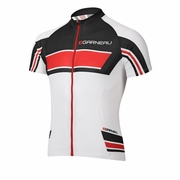 Louis Garneau Factory Short Sleeve Cycling Jersey - Men's