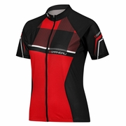 Louis Garneau Factory Short Sleeve Cycling Jersey - Women's