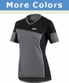 Louis Garneau HTO Short Sleeve Cycling Jersey - Women's