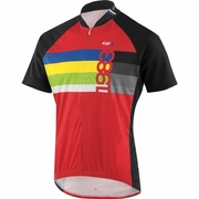 Louis Garneau Limited Short Sleeve Cycling Jersey - Men's