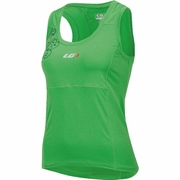 Louis Garneau Lite Skin Sleeveless Cycling Jersey - Men's